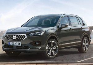 SEAT TARRACO: THE NEW SUV FROM SEAT