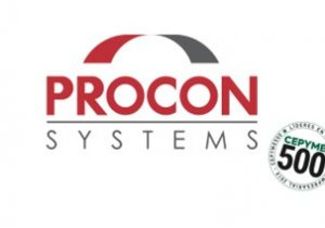PROCON SYSTEMS RECOGNIZED AS A LEADING COMPANY IN BUSINESS GROWTH