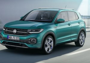T-CROSS, THE NEW URBAN SUV FROM VOLKSWAGEN