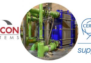Predictive maintenance of refrigeration systems in collaboration with CERN