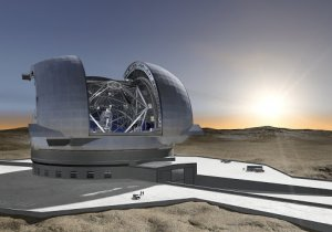 The ESO Extremely Large Telescope Project